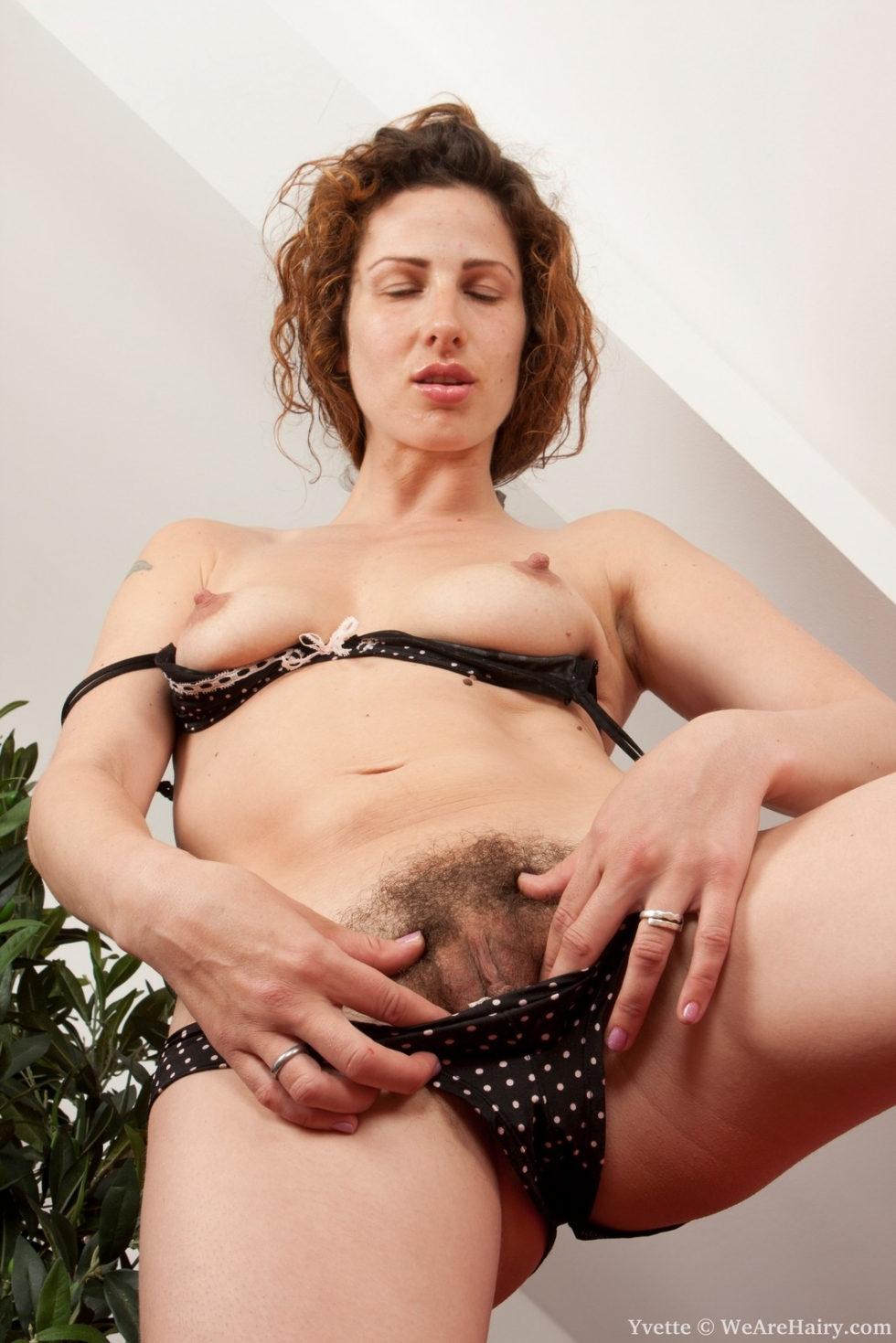 Super hot brunettes join in a threesomes and enjoy a single - 1 part 10